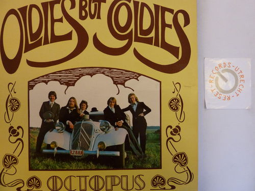 Octopus - Oldies but Goldies