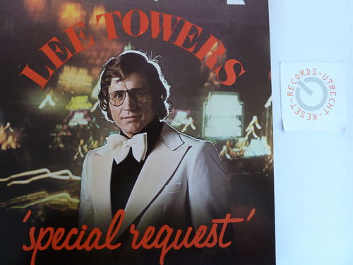 Lee Towers - Special Request